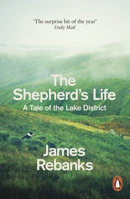The Shepherd's Life – A Tale of the Lake District